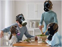 Organic Air Duct Cleaning - Long Island